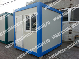 containere second hand pret Bistrita